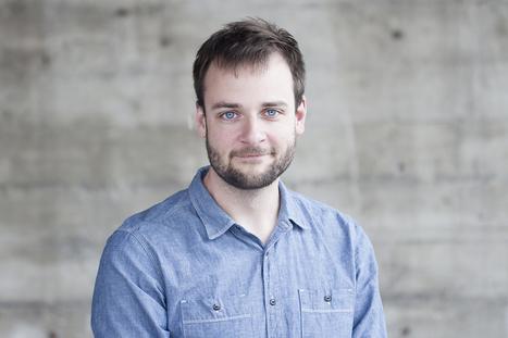An interview with Evan Sharp, Pinterest Co-founder | Pinterest | Scoop.it