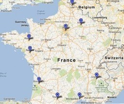 Rude VC: Regional incubators • Rude Baguette | Financer l'innovation | Scoop.it