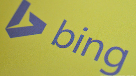 Microsoft turns Bing search results into conversations | Neemann's News | Scoop.it