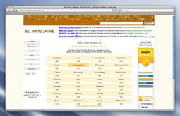 """Elannu : """"Les annuaires internet sont un bon moyen de référencer un site web""""   Référencement   Scoop.it"""