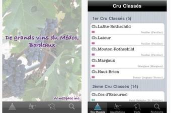 VIN 2.0: Les nouveaux outils pour découvrir les vins de Bordeaux | Wine, Life & Geek - entre Bordeaux & Toulouse | Scoop.it