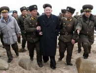"""North Korea warns U.S. of """"horrible disaster""""; also, labels Swiss human-rights ... - Hot Air 