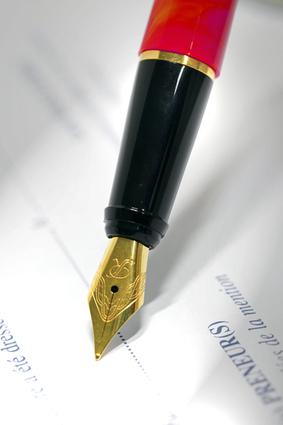 Le locataire qui se marie doit en informer son propriétaire - PAP.fr | tout savoir sur le mariage | Scoop.it