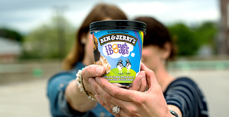 Ben & Jerry's Makes HRC's LGBT Workplace Equality Honor Roll | The future of work and collaboration | Scoop.it