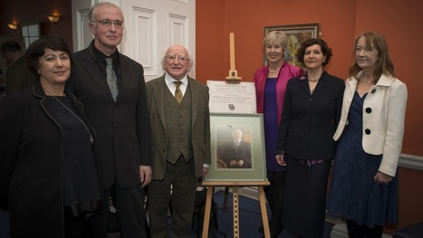Irish Writers Centre: 'a prized resource for any country to have' | The Irish Literary Times | Scoop.it