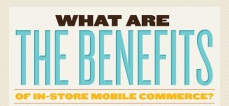 [Infographie] Quels avantages pour le paiement mobile? - FrenchWeb.fr   Le paiement mobile   Scoop.it