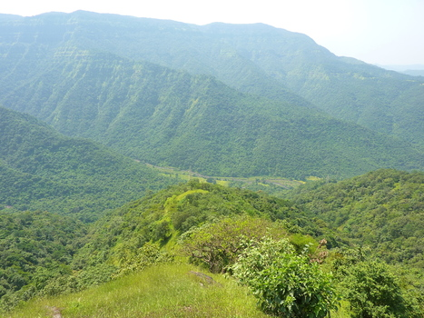 Innovative mechanisms conserve 'Satoyama,' or multi-use, landscapes in India | environnement | Scoop.it