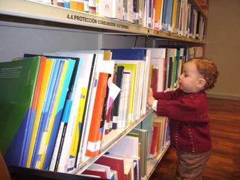 Biblioteca del Centro de Documentación Europea - Madrid.org - Madrid Puerta de Europa | Boletín Informativo de AByD | Scoop.it