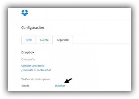 10 tips para usar Dropbox | Aprendiendo a Distancia | Scoop.it