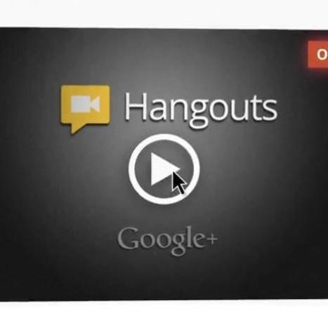 Como Usar los Hangouts de Google en tu Negocio   Marketing Online   Scoop.it