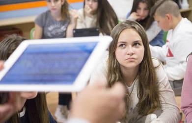 ¿Qué es mejor para los niños: el libro impreso o el electrónico? | Noticias de formación en Heraldo.es | Aprendiendo a Distancia | Scoop.it