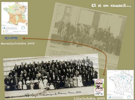 Méthodologie des recherches de terrain sur la Préhistoire récente en France Nouveaux acquis, nouveaux outils (1987-2012) | World Neolithic | Scoop.it