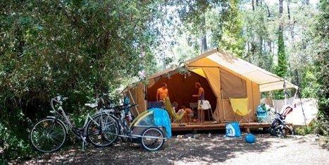 Poitou-Charentes : recul de fréquentation dans les campings | Actualité Campings | Scoop.it