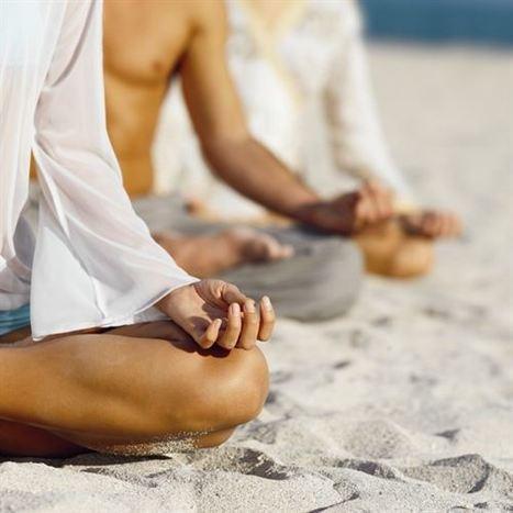 La meditación alivia los síntomas de estrés postraumático | Evolución Consciente | Scoop.it