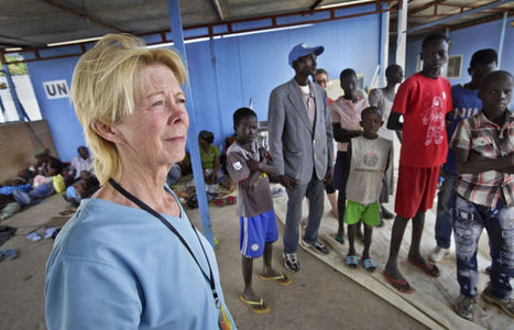 U.S. family protects 10 orphans in South Sudan camp - Tulsa World | fatherhood | Scoop.it