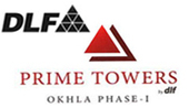 Dlf Prime Towers – Commercial Office Space in Okhla Phase 1 South Delhi, Price | DLF prime towers okhla phase 1 | Scoop.it