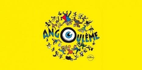 Le Grand Prix d'Angoulême 2014 ne sera pas français   crucruella   Scoop.it