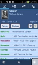 Best genealogy apps for your phone | Content is the king | Scoop.it