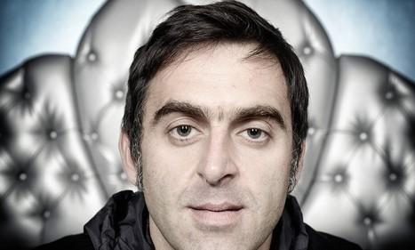 Ronnie O'Sullivan exclusive interview with Martin Samuel | jeu de billard | Scoop.it