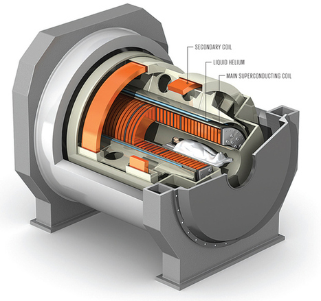 The World's Most Powerful MRI Takes Shape | Science, Technology, and Current Futurism | Scoop.it