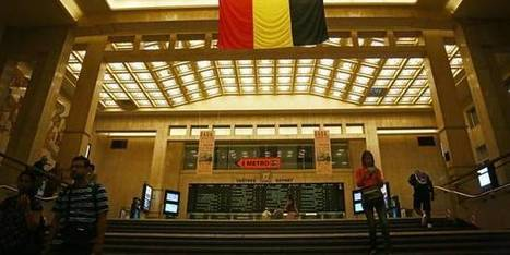 "Bruxelles-Central est une gare ""hideuse"" selon The Guardian 