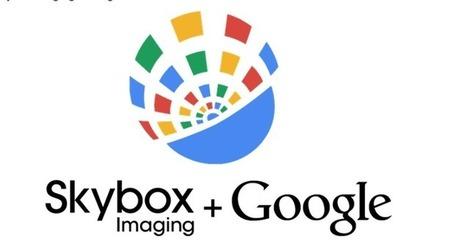 Google adquiere empresa de desarrollo de satélites   Educación, Realidad Mixta (RM, RA, RV), innovación, convergencia, singularidad y futurismo   Scoop.it