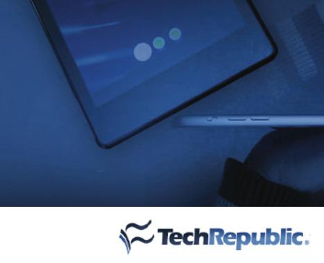 Tablets als Trojaans paard naar grote bedrijven | BlokBoek e-zine | Scoop.it