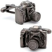 22 Classy Cufflinks for the Photographer | Jaclen 's photographie | Scoop.it