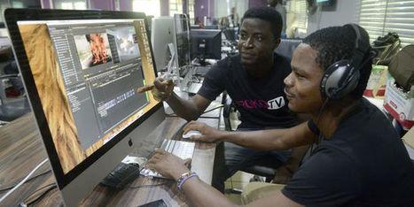 IrokoTV à l'assaut de la vidéo mobile en Afrique | Innovation numérique | Scoop.it