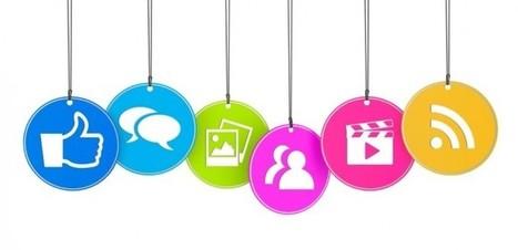 La « persocialisation » du Web - espresso | Le Buzz numérique 78 | Scoop.it