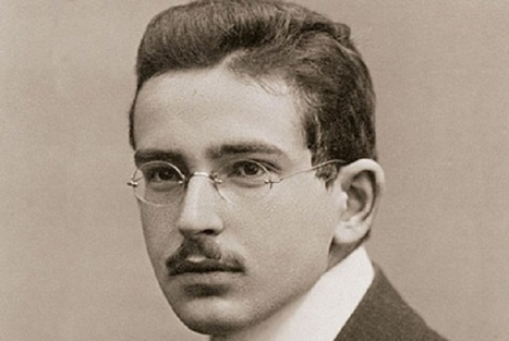 How to Write Fat Books: Walter Benjamin's Principles of the Weighty Tome | Poesia Paura di Padre di Pietro Recupero | Scoop.it