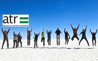 ATR veut encourager le tourisme durable chez les TO | Ecotourisme Landes de Gascogne | Scoop.it