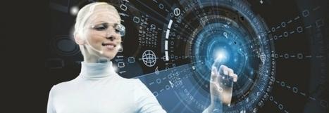 Conheça oito tecnologias que irão mudar o mundo até 2020, segundo o TOTVS Labs - Virtualização | Mediador do conhecimento! | Scoop.it