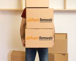 Hire Removals For Efficient Move. | Rapid Removals | Scoop.it