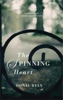 Buy The Spinning Heart by Donal Ryan: The Spinning Heart Book Price, Reviews, & Ratings in India - Infibeam.com | The Man Booker Prize 2013 Longlist | Scoop.it