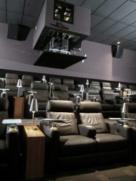 Cinépolis Luxury Cinemas Launches Boothless Projection System ...   Mad Cornish Projectionist News   Scoop.it