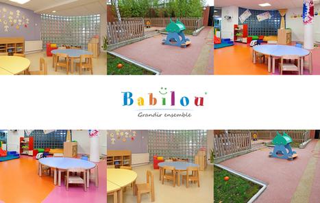 Le groupe de crèches « Babilou » lance son application | Enfance  Jeunesse | Scoop.it
