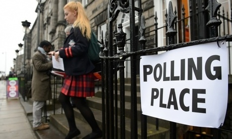 UK election 2015: can young voters make a difference? | ESRC press coverage | Scoop.it
