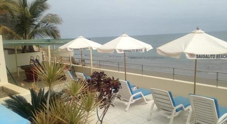 Sausalito Beach, Máncora, Pérou   au quotidien   Scoop.it