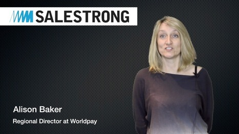 Worldpay Sales Team is Now Stronger! - | sales training | Scoop.it