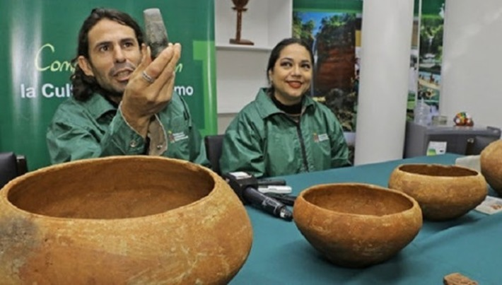 Archaeologists in Bolivia unearth 1,100 year old bones | Archaeology News Network | Kiosque du monde : Amériques | Scoop.it