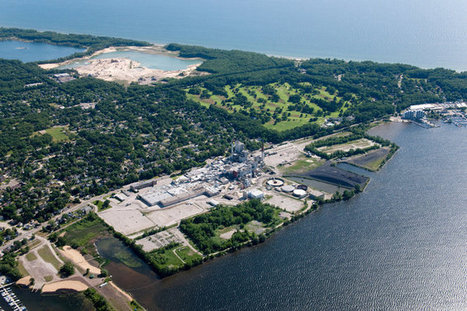 420 acres on Muskegon Lake: Will Sappi and B.C. Cobb sites be liabilities or assets? | Lake Effect... Relax, Refresh, Repeat! | Scoop.it
