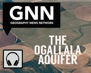 The Ogallala Aquifer | AP HUMAN GEOGRAPHY DIGITAL  STUDY: MIKE BUSARELLO | Scoop.it