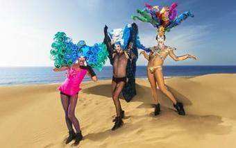 Canary Islands' LGBTI ad campaign wins Travel Marketing Award   Gay Travel   Scoop.it