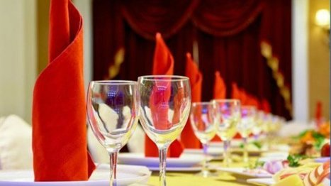42 Tips For Producing A Memorable Small Business Event | Small Business Tips and Ideas for Success | Scoop.it