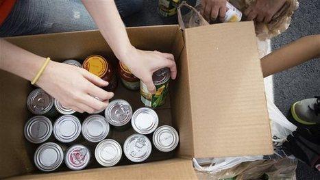 La lutte contre la pauvreté est absente de la campagne électorale | L'heure du monde | ICI Radio-Canada Première | Association solidaire, aide alimentaire , aide aux personnes en difficulté | Scoop.it