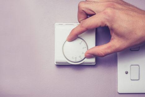 Buildings: The forgotten dimension of energy efficiency | Lighting Controls | Scoop.it