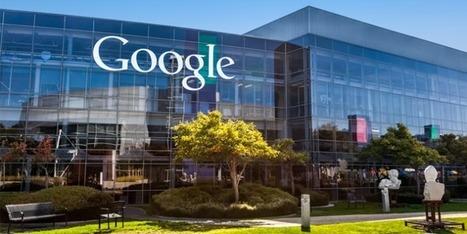 Les projets de Google, pour un monde ultra connecté ! | 1001 Startups | Le Web une richesse à partager par Cédric DEBACQ | Scoop.it