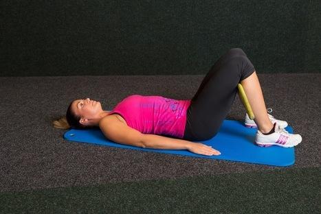 Liikuttavia ajatuksia: Tiesitkö tämän poikittaisen vatsalihaksen treenaamisesta? | Liikuntakerho | Scoop.it