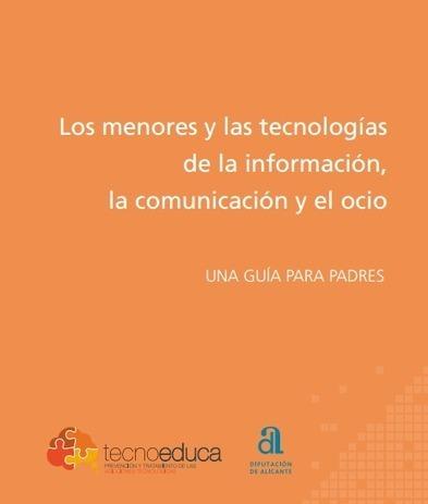 Guía para padres:  Los menores y las tecnologías de la información, la comunicación y el ocio - Inevery Crea | Docentes:  ¿Inmigrantes o peregrinos digitales? | Scoop.it